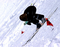 Kelly speed skiing old copy