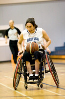 2008 National Wheelchair Basketball Championships